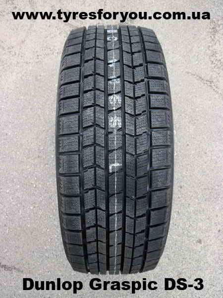 Dunlop Graspic DS-3 225/55 R18 98Q