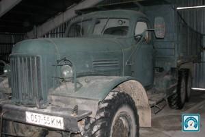 Цена ЗИЛ 157 самосввал, купить б/у авто на РСТ.  Васильков Александр Иванович.